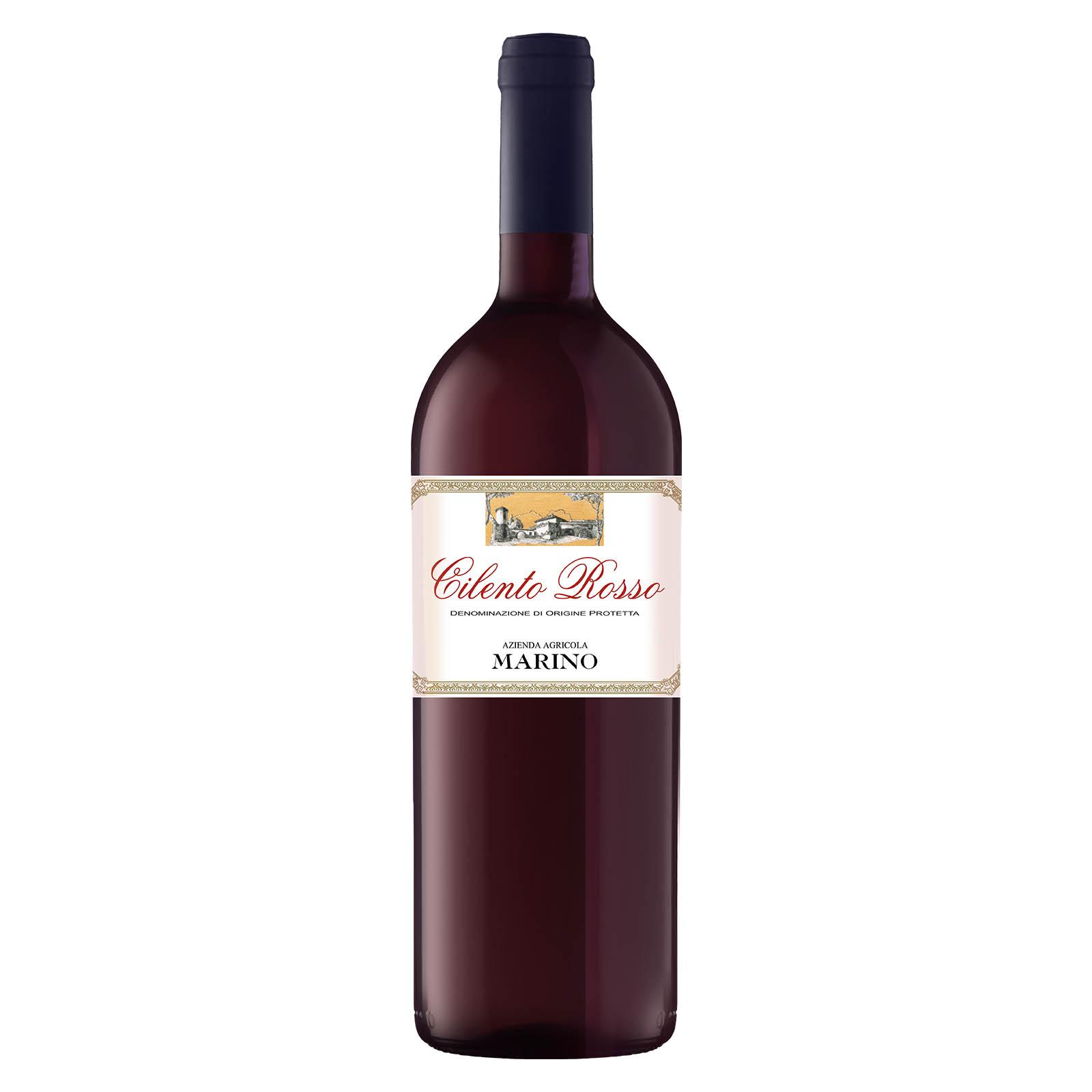 vino cilento rosso