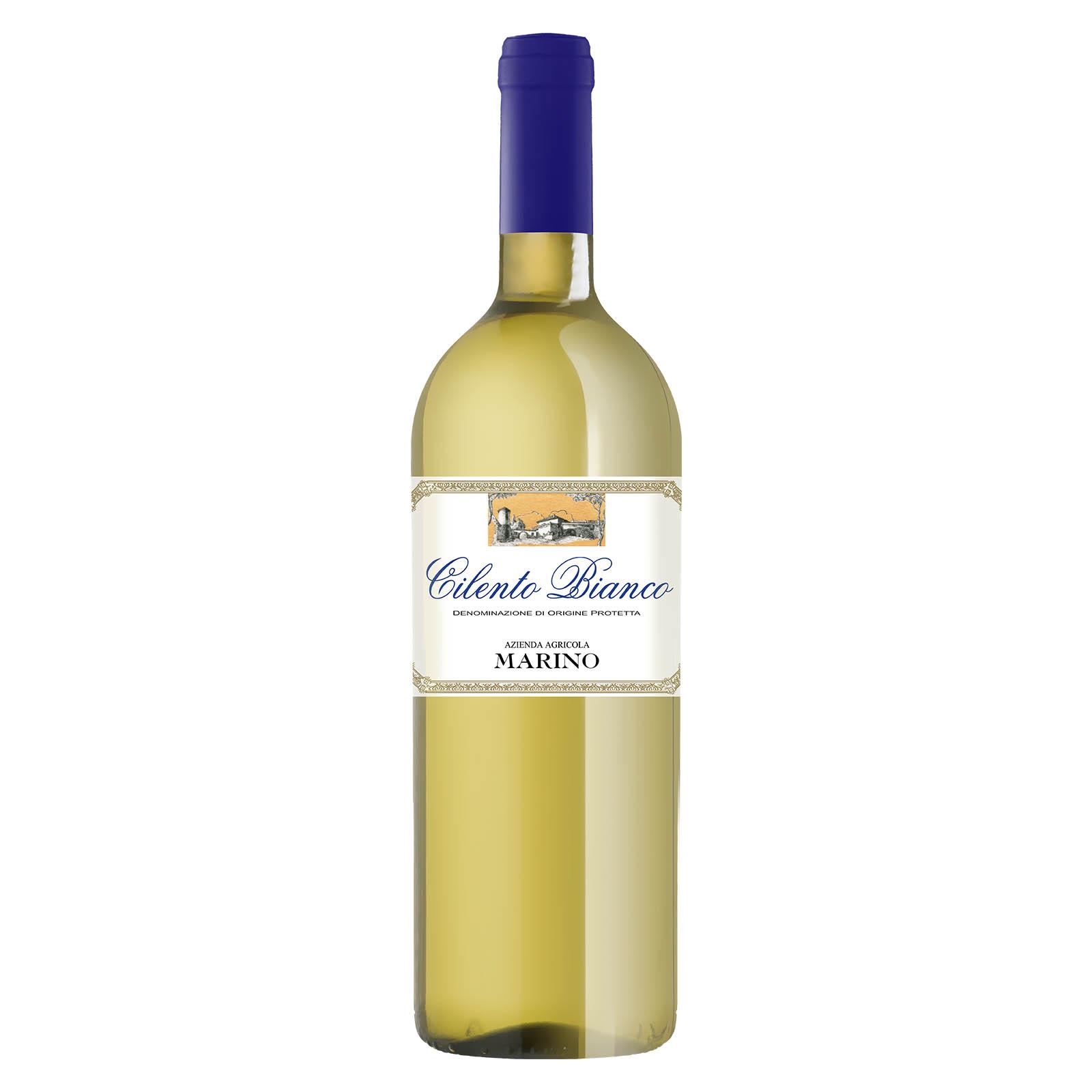 vino cilento bianco